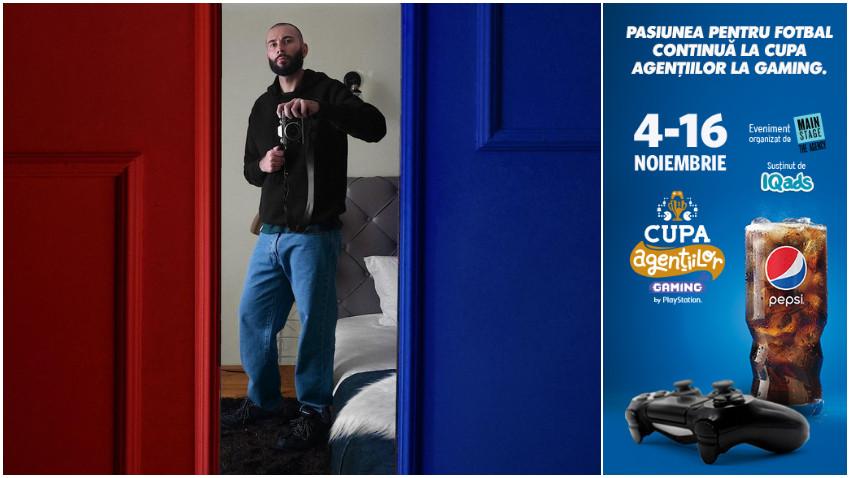 Laurențiu Ion, Pepsi: Ne plac lucrurile făcute din pasiune, oamenii și comunitățile care nu renunță să facă fix ce-i face fericiți indiferent de vremuri