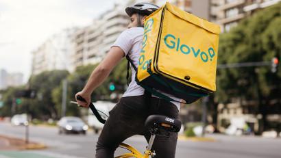 Glovo a obținut o finanțare de 450 milioane de euro în runda din seria F, condusă de Lugard Road Capital și Luxor Capital Group