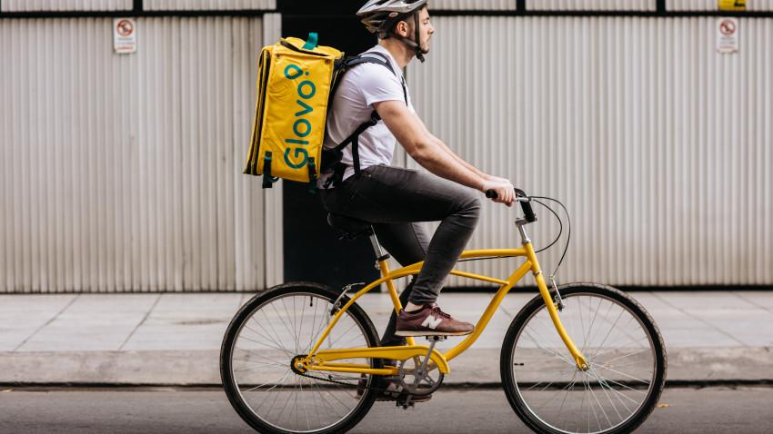Glovo prezintă Q-Commerce, o divizie de business care marchează o nouă etapă în livrarea rapidă