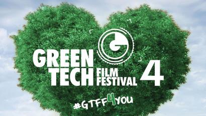 GreenTech Film Festival 4:acces la evenimente şi proiecţii de film exclusiv online timp de şapte zile