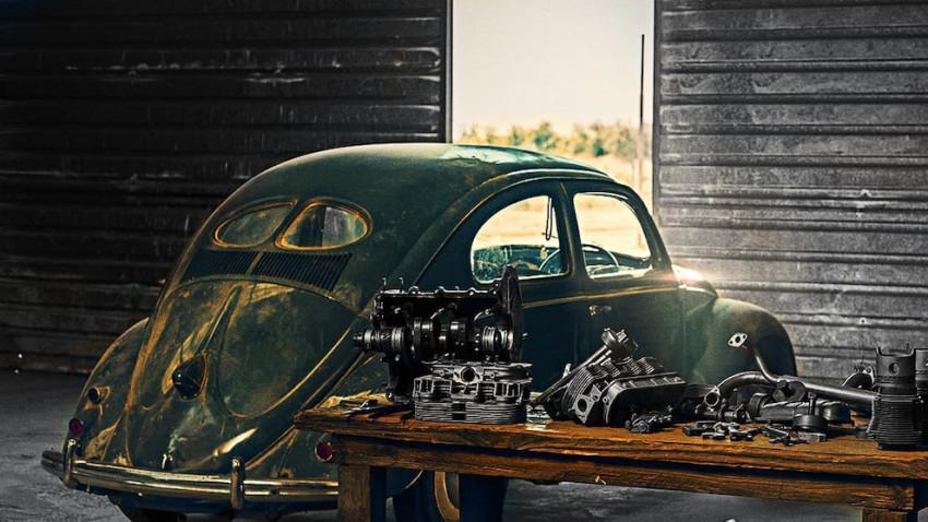 """HISTORY difuzează, în premieră, serialul documentar""""Mașinile care au schimbat lumea"""""""