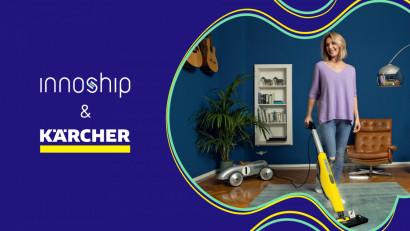 Innoship - Karcher (1)