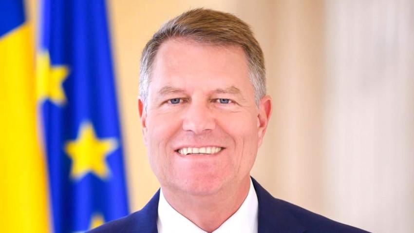 Președintele României, E.S. Klaus Iohannis deschide oficial cea de-a 9-a ediție GoTech World 2020: The New Reality