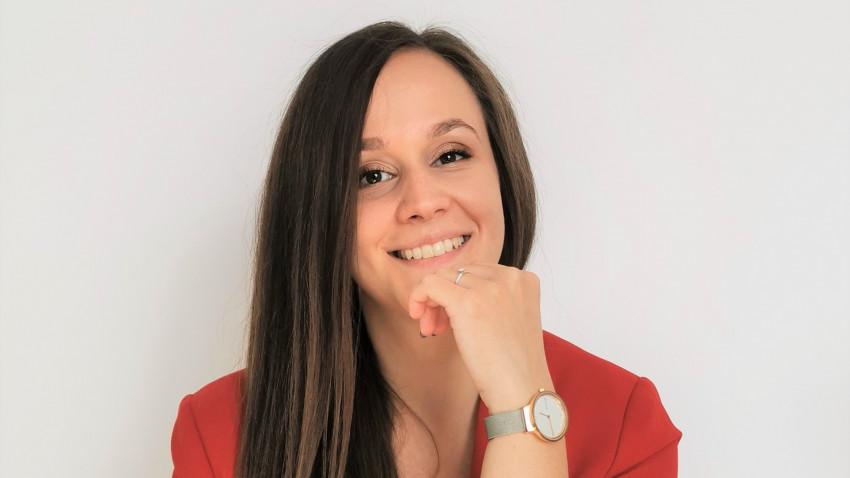 [Start in PR] Maria Popescu-Bîrnaure: E foarte greu să schimbi mentalități, iar PR-ul nu aș spune că are întotdeauna acest rol. PR-ul bine făcut schimbă percepții