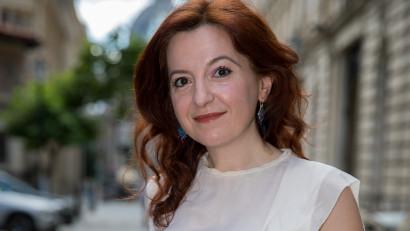 Ioana Bâldea Constantinescu: Într-un fel, trăim deja într-un viitor care ar fi venit în trei, patru ani. A fost o mișcare făcută pe fast forward și efortul e imens