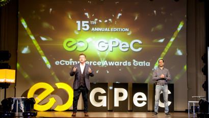 Gala Premiilor eCommerce 2020, ediția de 15 ani, și-a desemnat câștigătorii