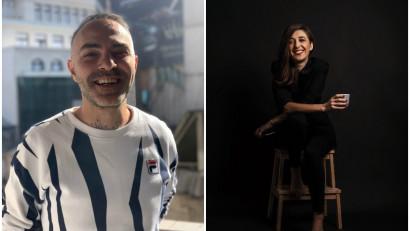 [Cu toţii pe Tik Tok] Geia Manole & Codin Oraseanu: TikTok urca melodiile artistilor in topuri, lanseaza filme si seriale, chiar si produse de larg consum