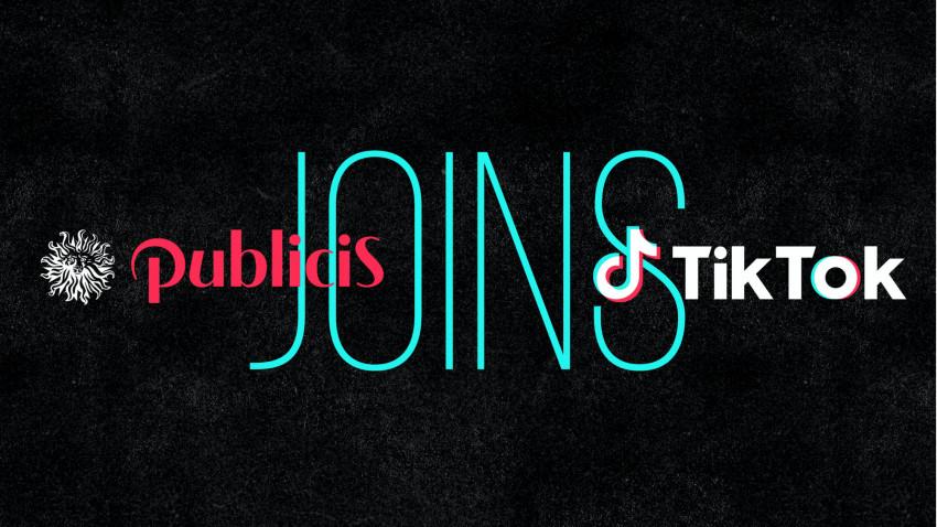 Publicis devine agenția de publicitate a TikTok în România