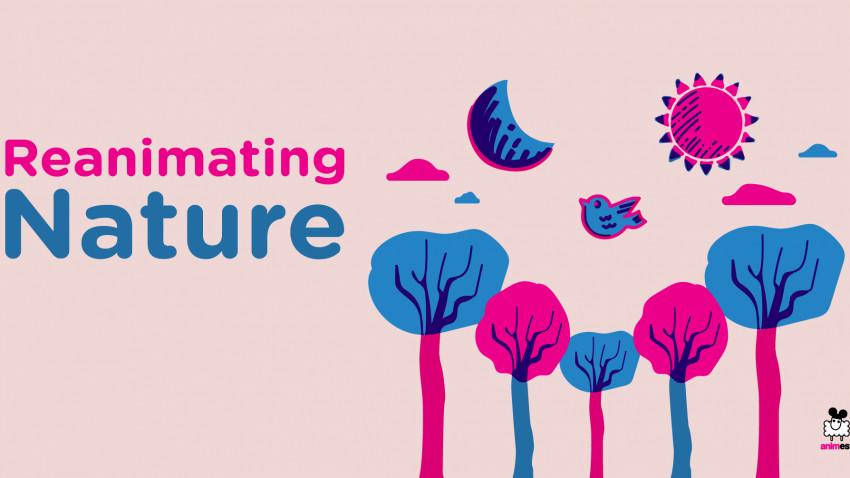 Reanimating Nature: Petrecerea Animest.15 se transformă într-o amplă acțiune de plantare