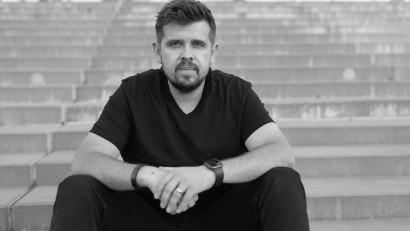 Mullen România îl numește pe Silviu Antohe în funcția de Executive Creative Director