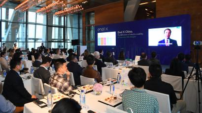 Enel X lansează servicii de mobilitate electrică în China