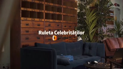 BETANO - Ruleta Celebritatilor