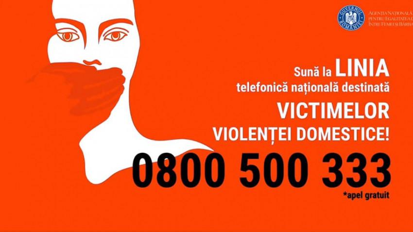 Pe timpul pandemiei, femeile și copiii riscă să fie mai expuși violenței domestice