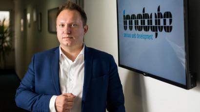 În 2020,Innobyte estimează o cifră de afaceri de 1,75 milioane euro și EBITDA de 400.000 euro