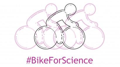 #BikeForScience – pedalăm pentru știință și inovație. Românii au pedalat peste 82.000 de kilometri pentru știință și inovație în medicină