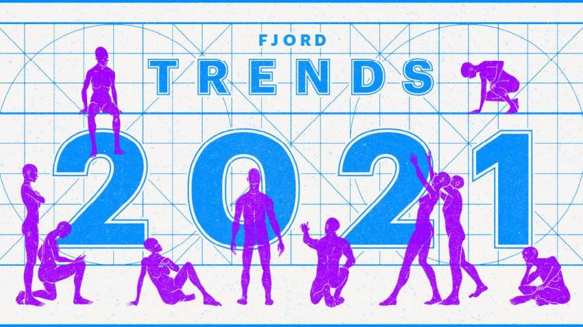 Studiu Accenture Interactive. Fjord Trends: șapte tendințe care vor influența business-ul în 2021