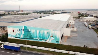 Selgros România deschide o platformă logisticăpentru produse proaspete și congelate