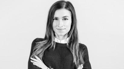 [Cine a furat Craciunul] Andrada Ionescu: Anul 2020 a adăugat destul de mult la capitolul emoție pentru sărbători