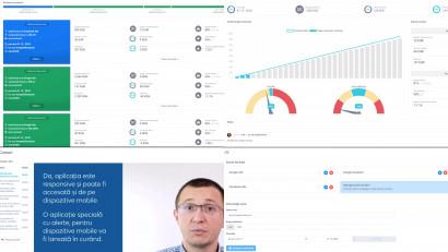 Reefkig Budgets, solutia de monitorizare a bugetelor de promovare pe Google, Facebook, Instagram si YouTube