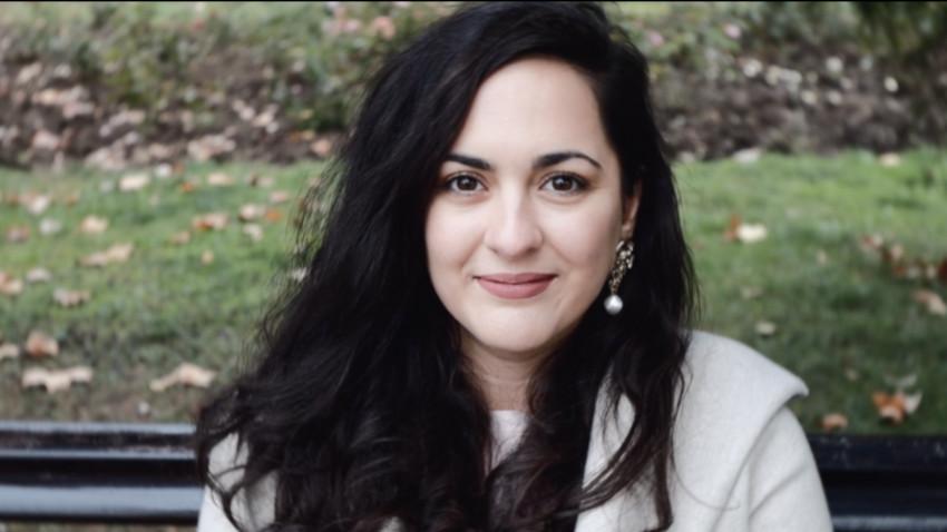 """Diana Stoica: Contrar miturilor, există și """"la stat"""" oameni care vor să facă bine"""