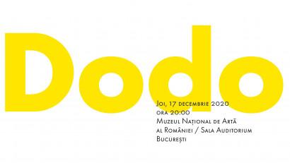 DODO – concert dedicat aniversării compozitoruluiLudwig van Beethoven, un post-scriptum elegant al Festivalului SoNoRo