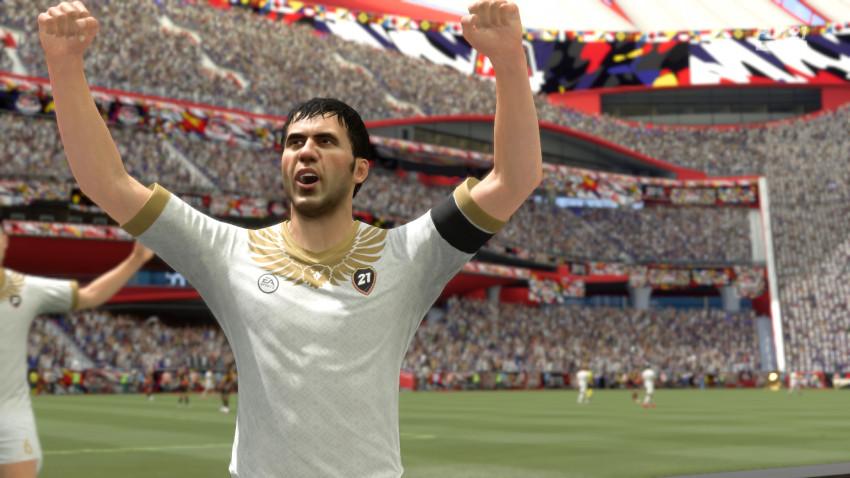 EA SPORTS a dezvoltat un echipament dedicat Zilei Naționale a României, disponibil tuturor jucătorilor FIFA 21 Ultimate Team