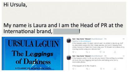 Mâna stângă a marketingului