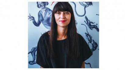 [Cine a furat Craciunul] Luciana Cucoaneș: Publicitatea e un mare emisar al Crăciunului, cu un rol important în setarea atmosferei