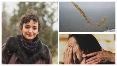 [Povesti de fotografi] Anamaria Tatu: A face fotografie mi se pare din start o intruziune. Un furat din suflet și o vânătoare