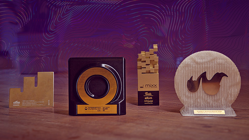 Un an cu premii și implicare socială pentru Kubis