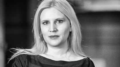 [2020. Ghid de supravietuire] Irina Roncea: Un fenomen interesant pe care l-am observat esta ca am devenit mai intelegatori cu vulnerabilitatile noastre