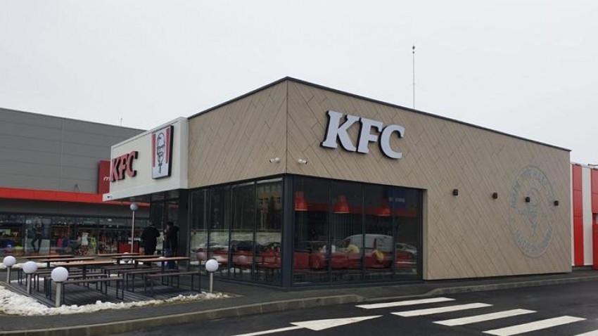 Pe final de an, Sphera Franchise Group anunță o nouă deschidere – restaurantul KFC Miercurea Ciuc