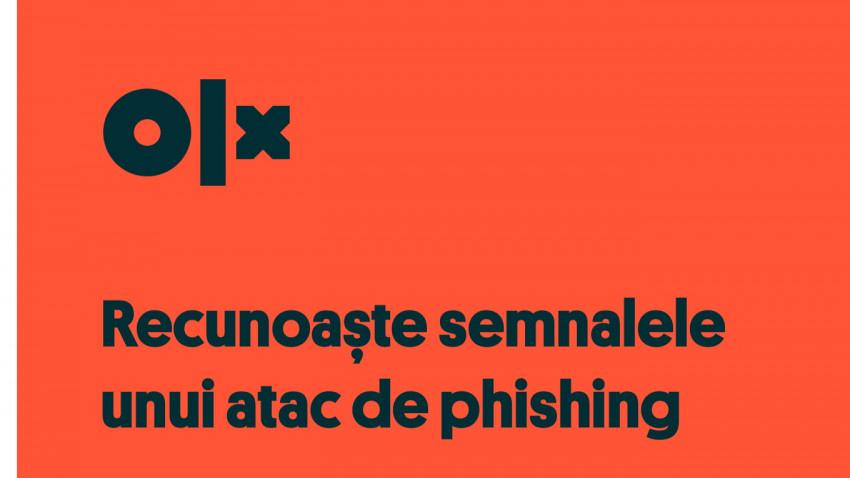 OLX: Cum te protejezi de cele mai noi atacuri de phishing