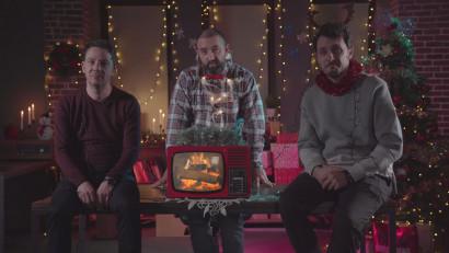 WOPA și DARE DIGITAL salvează Crăciunul în 2020