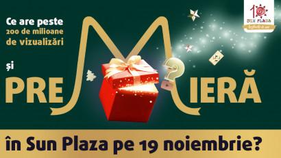 Premieră: interpreții Jerusalema prima oară în România la invitația pastel și Sun Plaza