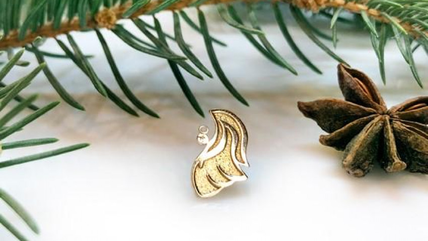 Lansat în pandemie, magazinul de bijuterie contemporană Curandera.ro vizează vânzări triple în decembrie și lansează două noi colecții