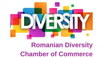 Premieră mondială în România: Se înființează prima Cameră de Comerț pentru Diversitate