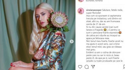 Doppelherz Kollagen Beauty - Sinziana Sooper