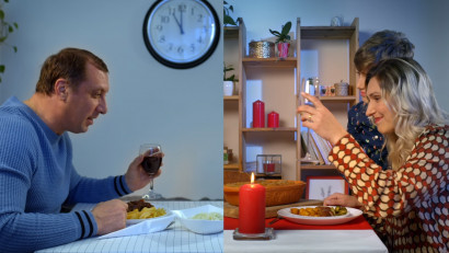 SCREEN NATIVE si Vola.ro alaturi de romanii din diaspora si de acasa, pentru sarbatori la distanta, in anul de gratie 2020