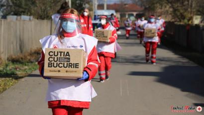 5 decembrie - Ziua Internațională a Voluntarului