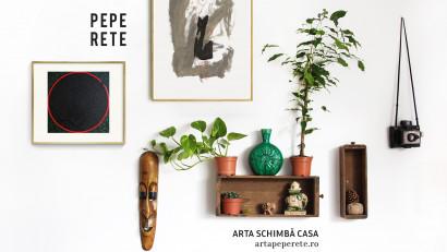 Invitație la curatoriat intim și artă