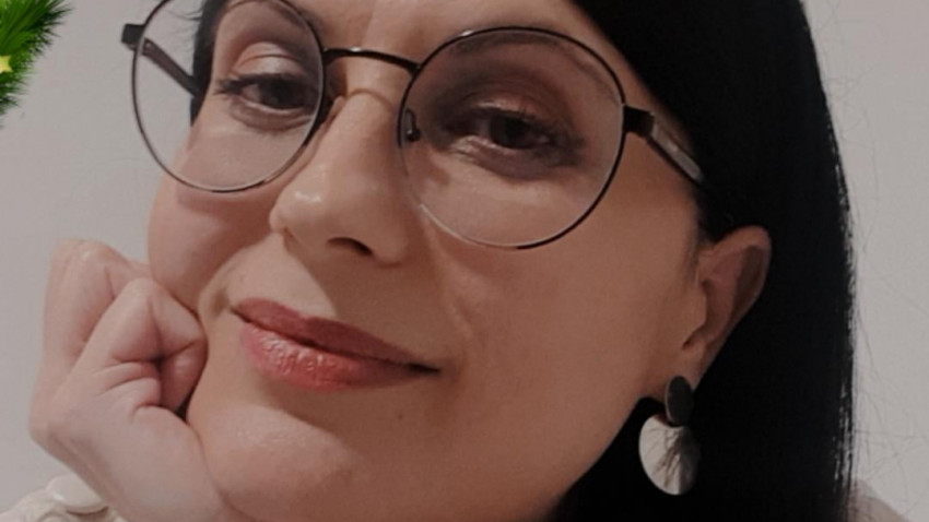 [Cine a furat Craciunul] Ximena Cilibiu: Anul acesta Craciunul se simte mai mult decat se face. Avem nevoie cu totii de o apropiere emotionala cu cei dragi