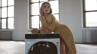 "Stefanini Infinit lanseaza impreuna cu Electrolux campania ""Wardrobe Tales""'"
