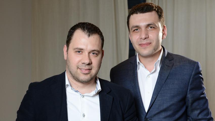 [Marcom 2021] Adrian Apostol & Adrian Ichim: Este o schimbare de paradigmă forțată, este adevărat, dar ireversibilă, care va accelera creșterea pieței digitale la nivel global