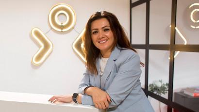 [Marcom 2021] Angi Adamcsik: Va fi anul experiențelor digitale. Brandurile vor face eforturi pentru a oferi experiențe memorabile, VR sau AR