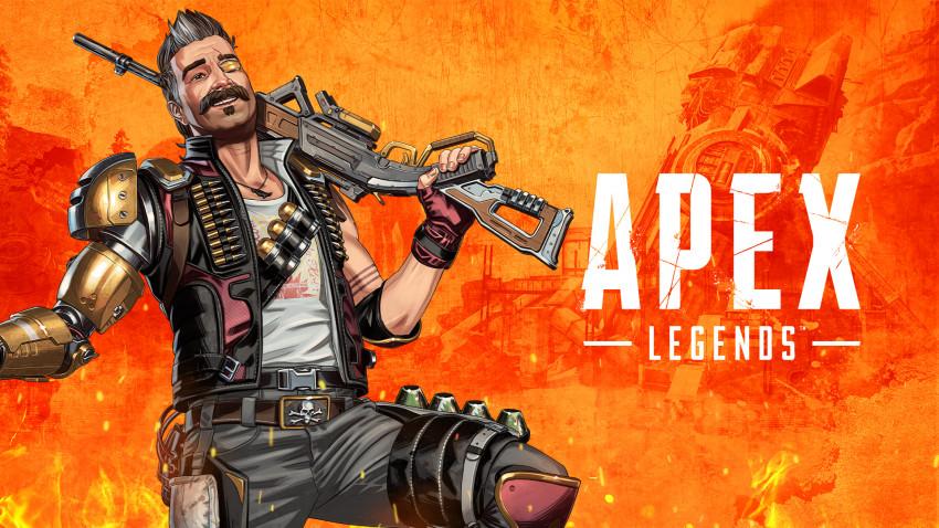 Mayhem, sezonul 8 al Apex Legends, se lanseaza pe 2 februarie