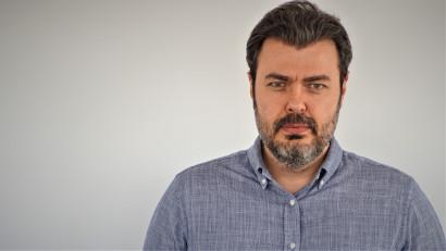 "[Media 2021] Cosmin Cojocaru: Avem norocul sa lucram intr-o industrie in care oamenii ""ciudati"", capabili sa gaseasca perspective originale, sunt inca in siguranta"