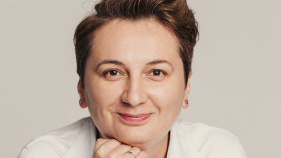 Cristiana Belodan, noul Strategy & Transformation Director al Oxygen