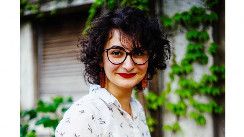 [Povești de bine] Cristina Sîrbu: Cetățenii devin tot mai implicați, caută tot mai des de unde să se informeze, cum să ajungă la autorități sau să pună presiune asupra lor