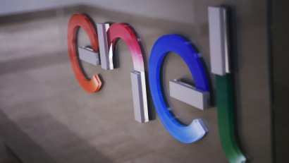 Capitalizarea Enel pe bursă a atins un nou record, de 90 de miliarde de euro